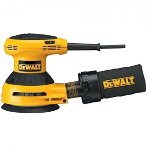 DEWALT D26453,BRÚSKA EXCENT.125MM