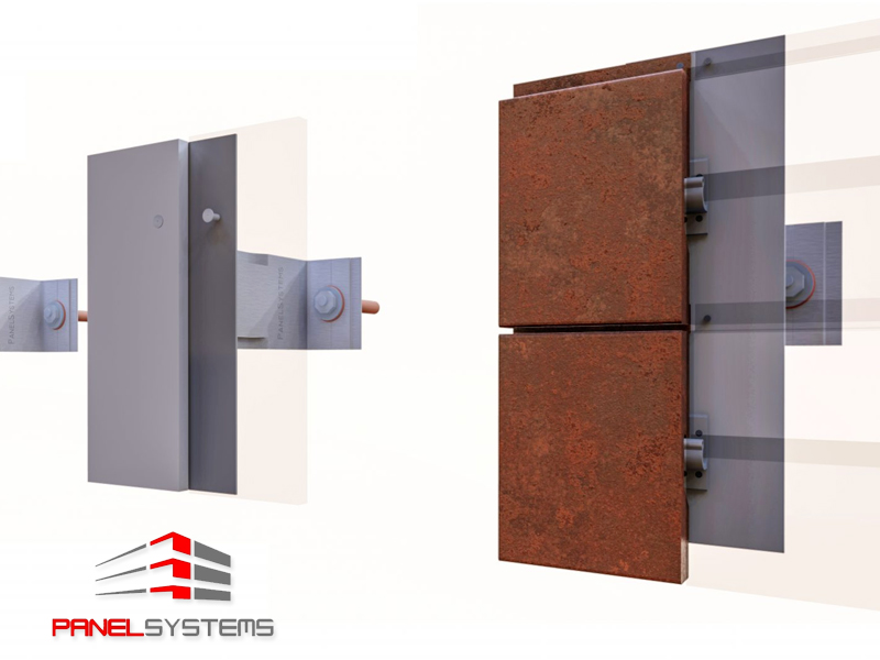 PANELSYSTEMS - twd SK, s.r.o.